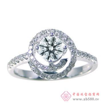 逢甲银楼-钻石戒指9