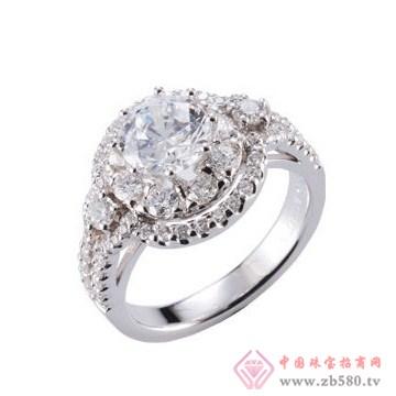 逢甲银楼-钻石戒指11