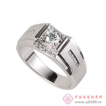 逢甲银楼-钻石戒指12