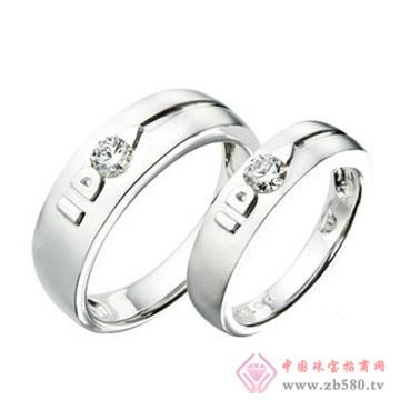 逢甲银楼-钻石戒指14