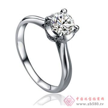 优诗黛钻石戒指2