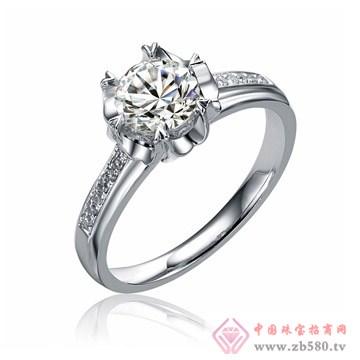 优诗黛钻石戒指3