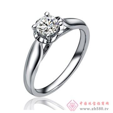 优诗黛钻石戒指4