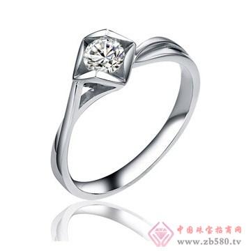 优诗黛钻石戒指5