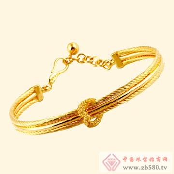 福鑫金行-黄金2