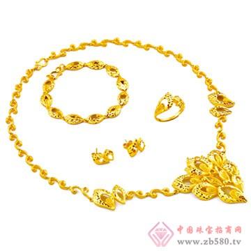 福鑫金行-黄金6