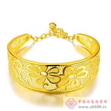 福鑫金行-黄金10