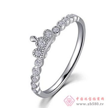多利珠宝-钻石戒指1