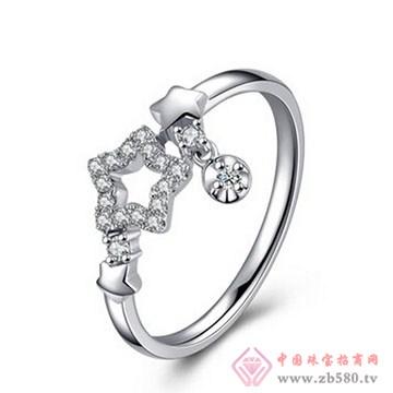 多利珠宝-钻石戒指2