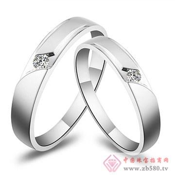 多利珠宝-钻石戒指3