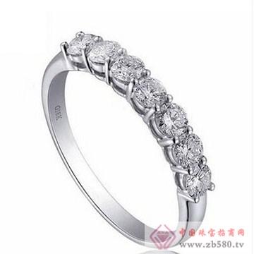 多利珠宝-钻石戒指4