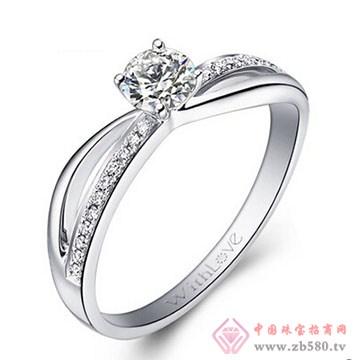 多利珠宝-钻石戒指5