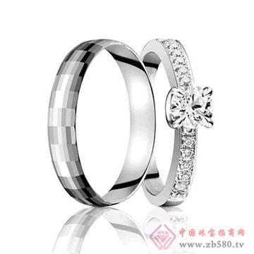 多利珠宝-钻石戒指7