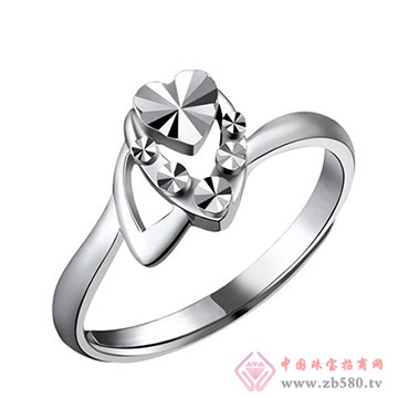 多利珠宝-钻石戒指9