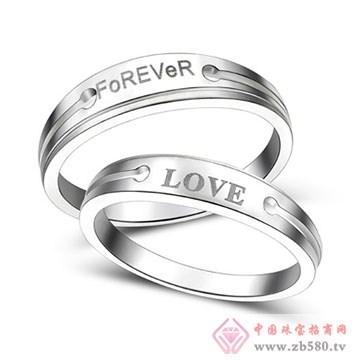 多利珠宝-钻石戒指10