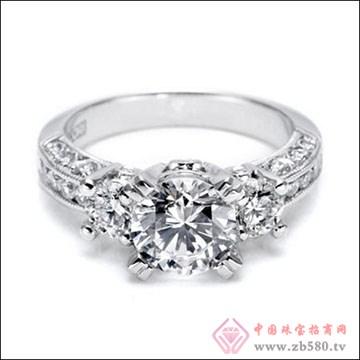 多利珠宝-钻石戒指11