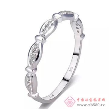 多利珠宝-钻石戒指13
