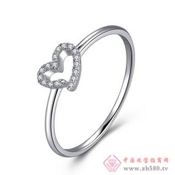 多利珠宝-钻石戒指14
