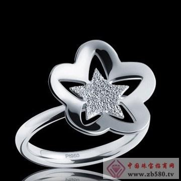 佳盛珠宝-铂金戒指02