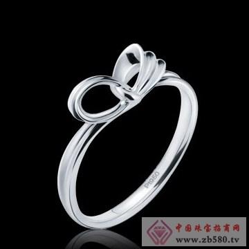 佳盛珠宝-铂金戒指01