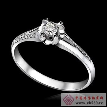 佳盛珠宝-钻石戒指01