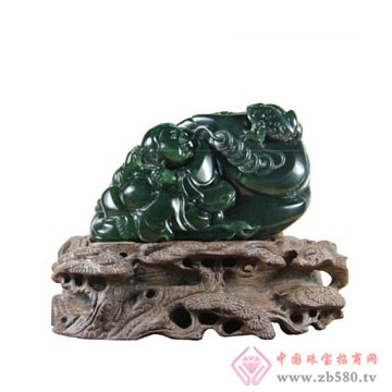 泰玉缘-泰山玉15