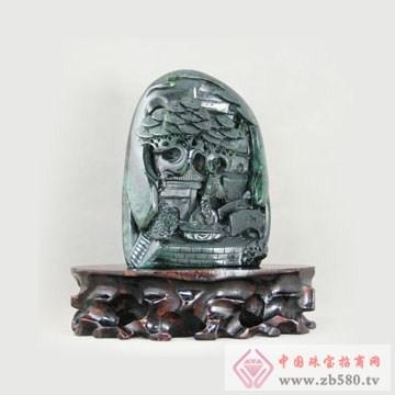 泰玉缘-泰山玉16