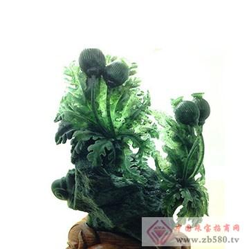泰玉缘-泰山玉18