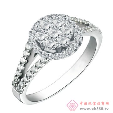 丰蒂珠宝-钻石3