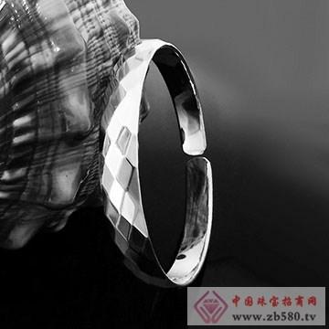 瑞爱丽首饰-925银手镯3