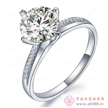挚爱珠宝钻石3