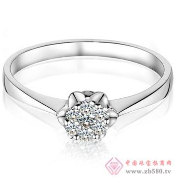 挚爱珠宝钻石4