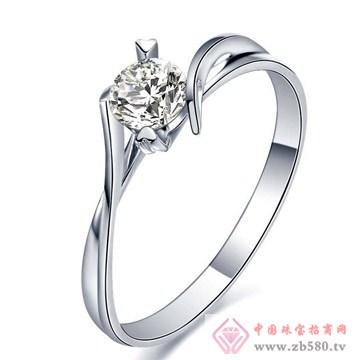 挚爱珠宝钻石5