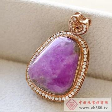 柏豪珠��-紫�t��石吊��01