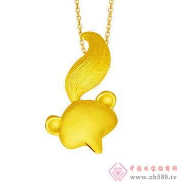 宝庆尚品-黄金5