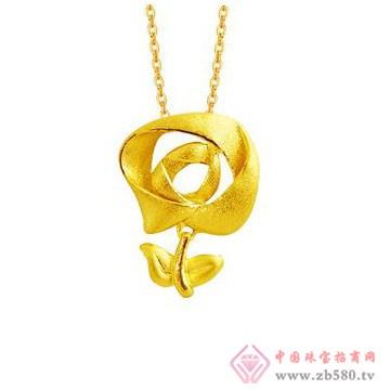 宝庆尚品-黄金8