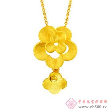 宝庆尚品-黄金10