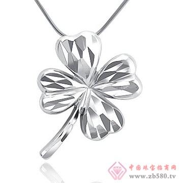 瑞丰银-纯银项链07