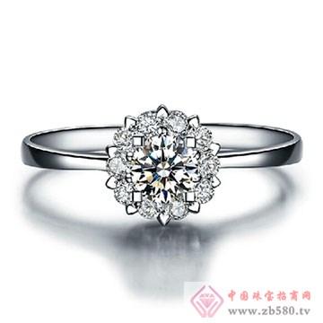 阿斯卡珠宝-钻石戒指02