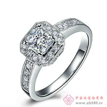 阿斯卡珠宝-钻石戒指03