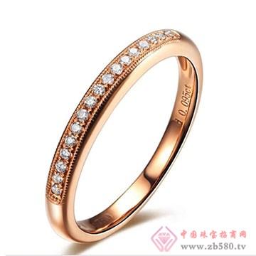 阿斯卡珠宝-钻石戒指04
