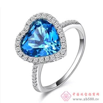 阿斯卡珠宝-帕托石戒指