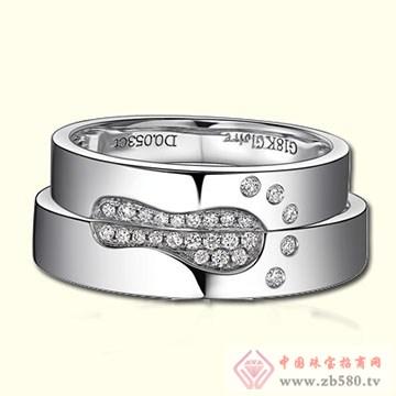 古名珠宝-钻石戒指06