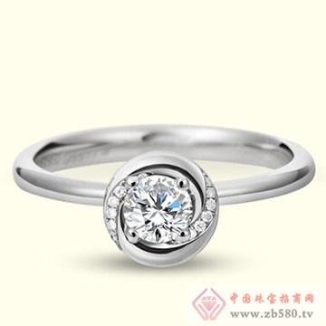 古名珠宝-钻石戒指02