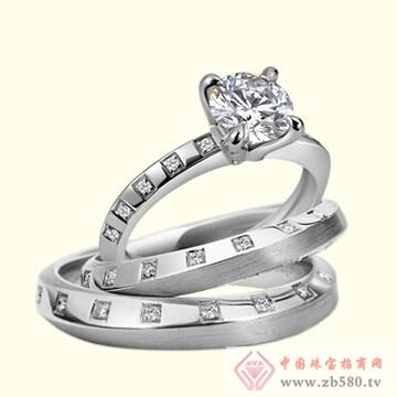 古名珠宝-钻石戒指03