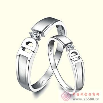古名珠宝-钻石戒指04