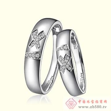 古名珠宝-钻石戒指05
