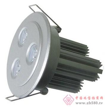 led3*3W珠宝灯 led柜台灯
