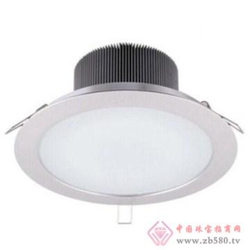 LED15W筒灯