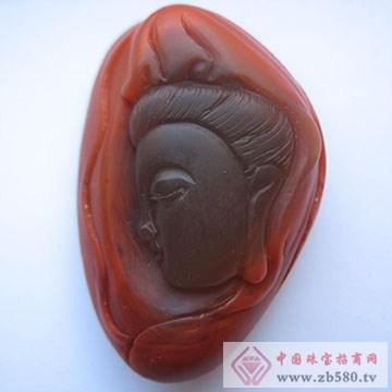 宝知缘-南红7